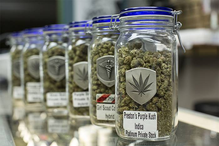 Funding Now Available for Marijuana Businesses
